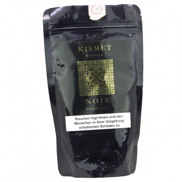Kismet Noir - Walhalla - 250g