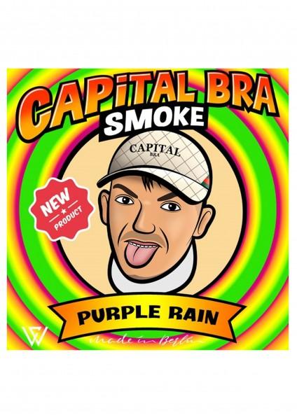 Capital Bra Smoke - Purple Rain - 200g