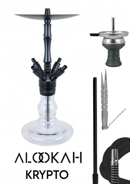 Alookah - Krypto - Clear
