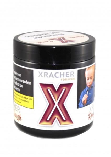 Xracher - Rookie Dough - 200g