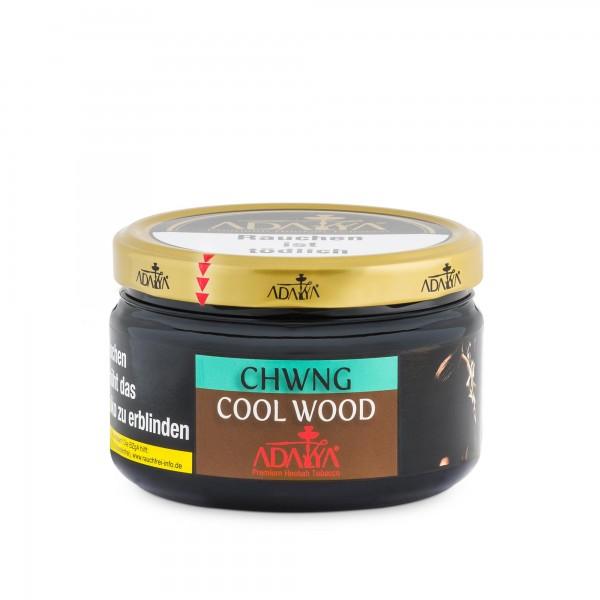 Adalya - Chwng Cool Wood - 200g