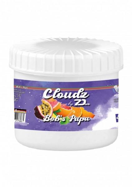 Cloudz by 7Days - Bob's Papa - 50g