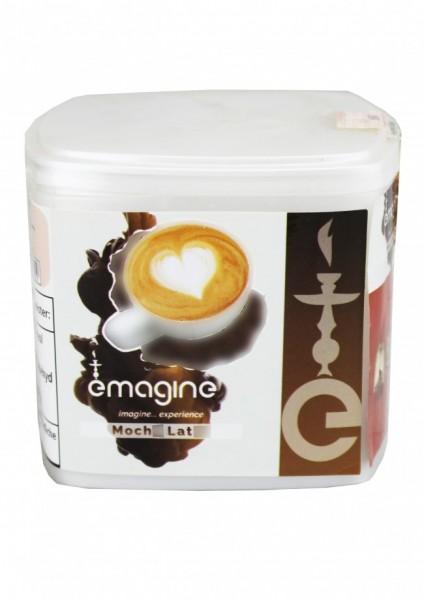 Emagine - Mocha Latte - 200g