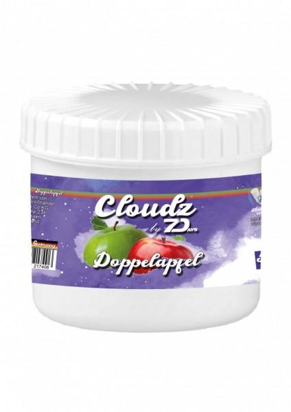 Cloudz by 7Days - Doppelapfel - 50g
