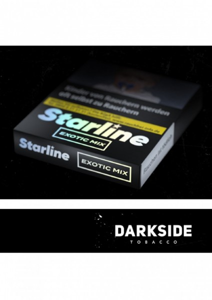 Darkside Starline - Belgian Morning - 200g