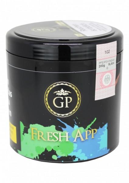 Golden Pipe - Fresh App - 200g