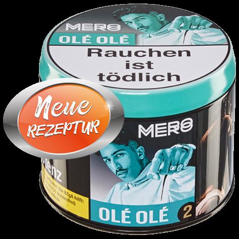 Mero Tobacco - Ole Ole No.2 - 200g