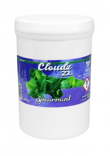 Cloudz by 7Days - Spearmint - 200g