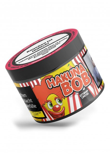 Ottaman Tobacco - Hakuna Bob - 200g