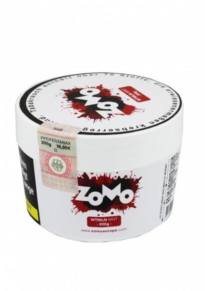 ZOMO Tobacco - Wtmln Mnt - 200g