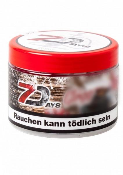 7Days - Glö - 200g
