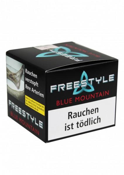 Freestyle - Blue Mountain - 150g