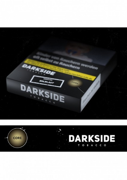 Darkside Core - Dark Icecrm - 200g