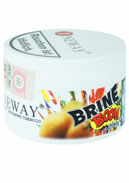 Oneway - Brine Boom - 200g