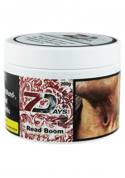 7Days - Read Boom - 200g