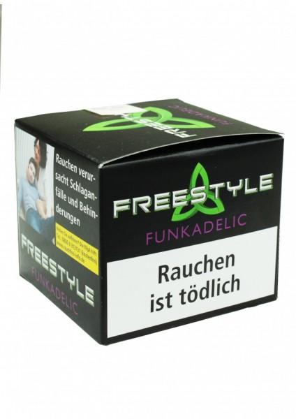 Freestyle - Funkadelic - 150g
