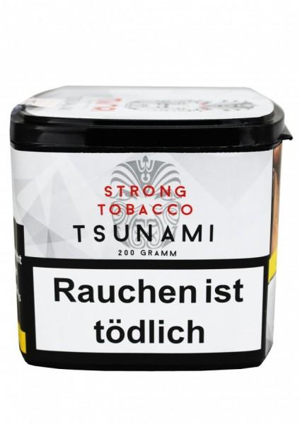 Taori Strong Tobacco - Tsunami - 200g