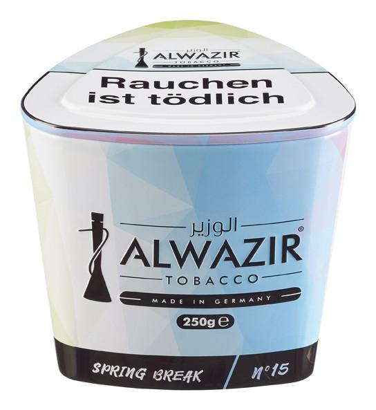 Al Wazir - Spring Break (No.15) - 250g