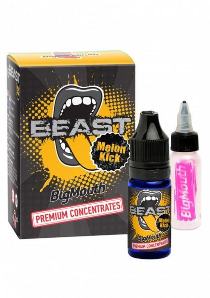 Big Mouth Classic - Beast: Melon Kick - 10ml