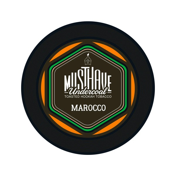 Musthave - Marocco - 200g