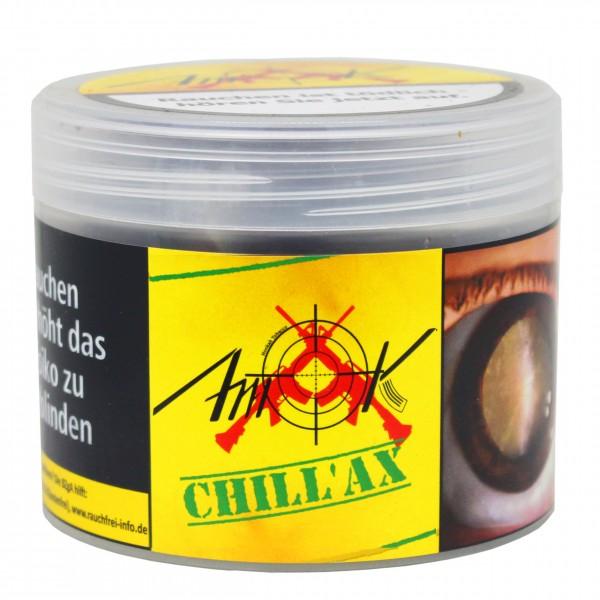 Amok Tobacco - Chill'ax - 200g