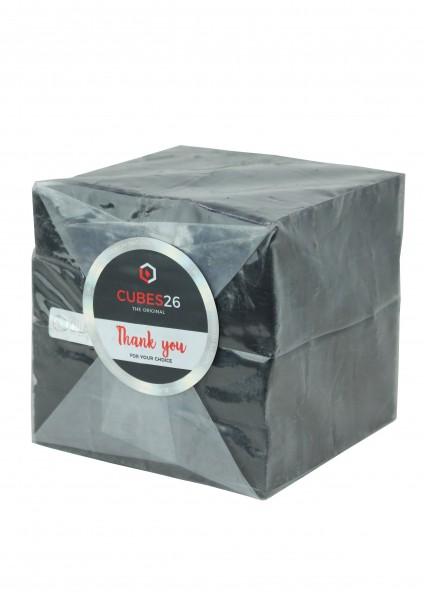 Blackcoco - Naturkohle - 1kg Gastro