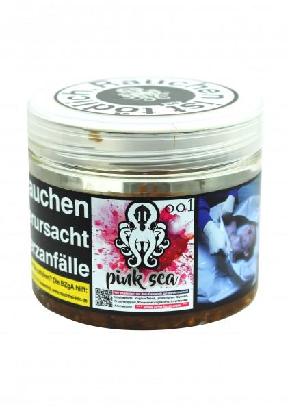 Octo-BUZZ Tobacco - Pink Sea 001 - 200g