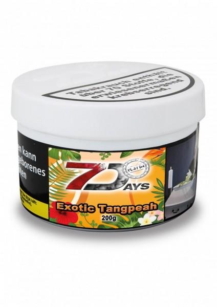 7Days Platin - Exotic Tangpeah - 200g