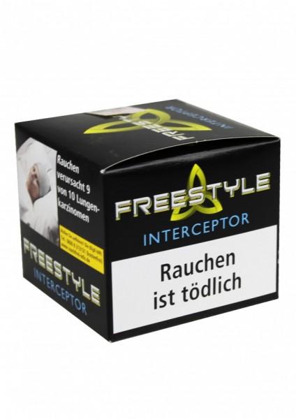 Freestyle - Interceptor - 150g