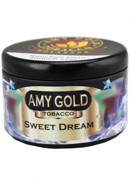 Amy Gold - Sweet Dream - 200g