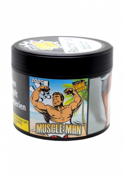 Chaos Comic Series - Muscle Man - 200g