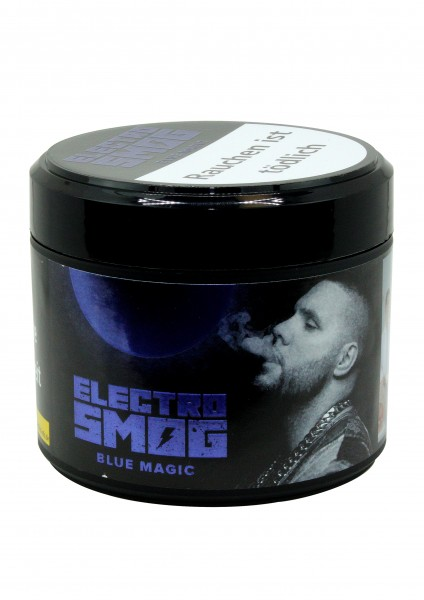 Electro Smog - Blue Magic - 200g