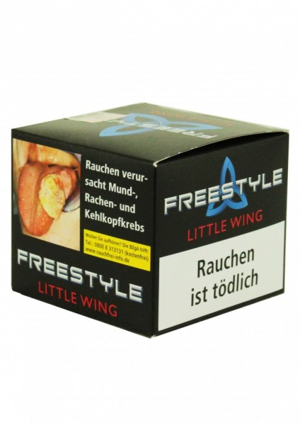 Freestyle - Little Wing - 150g