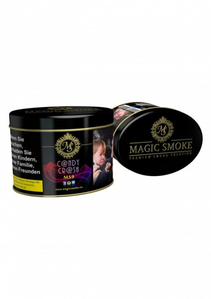 Magic Smoke - C@ndy Cr@sh MS9 - 200g