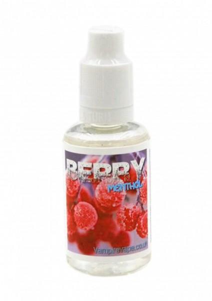 Vampire Vape Aroma - Berry Menthol - 30ml
