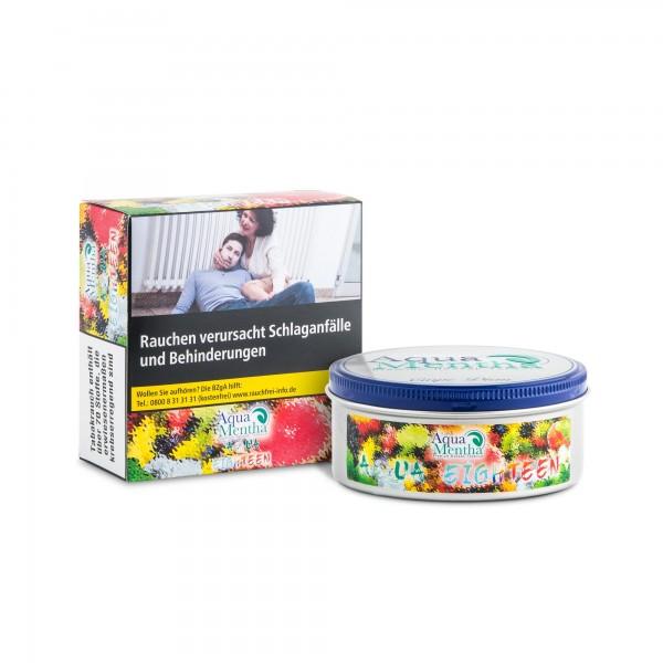 Aqua Mentha Premium Tobacco - Aqua Eighteen - 200g