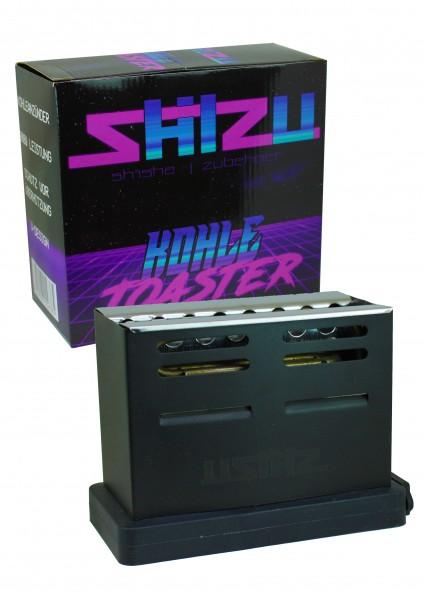 ShiZu - Kohle Toaster - elektrisch