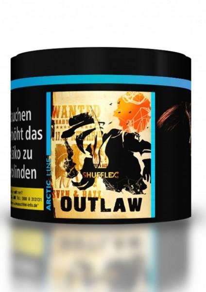 Smokeys Arcticline - Outlaw - 200g