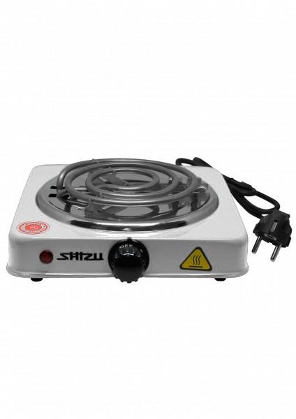 ShiZu - Kohleanzünder elektrisch - White
