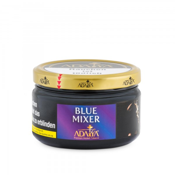 Adalya - Blue Mixer - 200g
