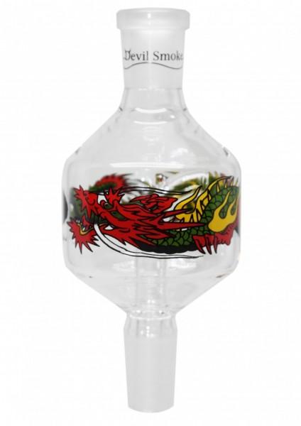 Devil Smoke - Molassefänger Dragon - Tatto 18/8