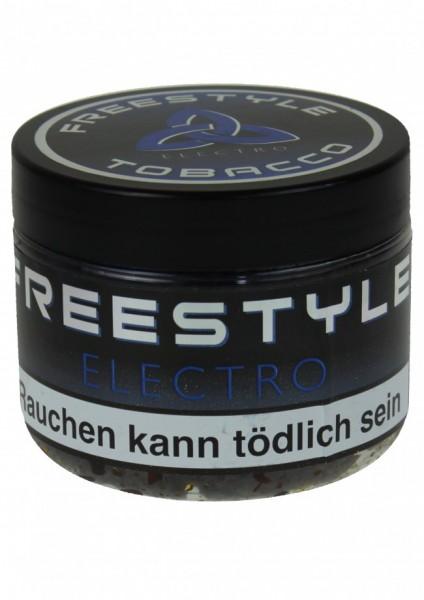 Freestyle - Electro - 150g