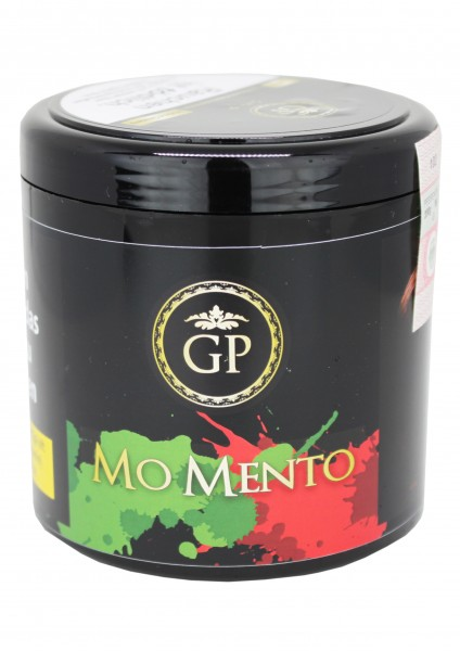 Golden Pipe - Mo Mento - 200g