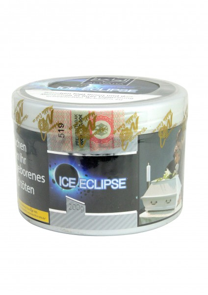 Al-Waha - Ice Eclipse - 200g