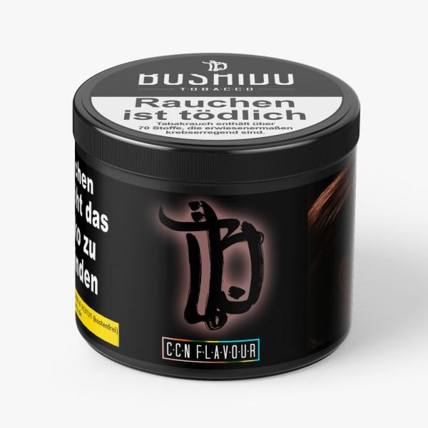 Bushido Tobacco - CCN Flavour - 200g