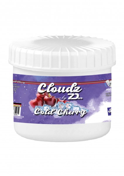 Cloudz by 7Days - Cold Cherry - 50g