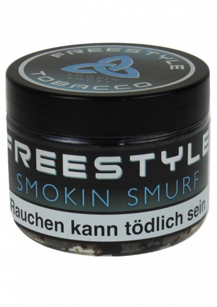 Freestyle - Smokin Smurf - 150g