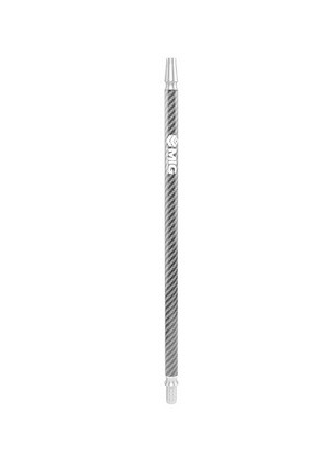 MIG - Mundstück Carbon R93 - Silver