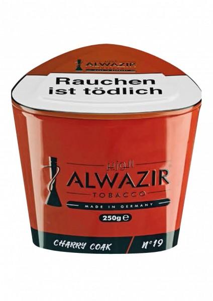 Al Wazir - Charry Coak (No.19) - 250g