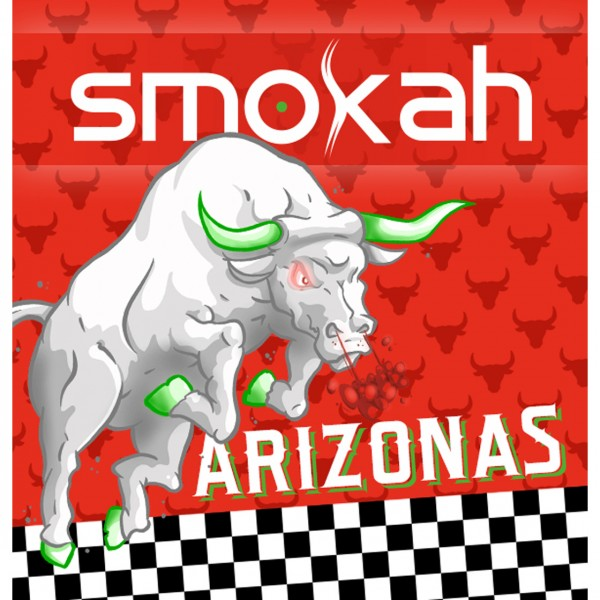 Smokah Tobacco - Arizonas - 200g